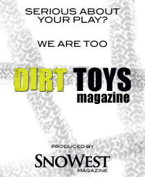 dirt toys mag