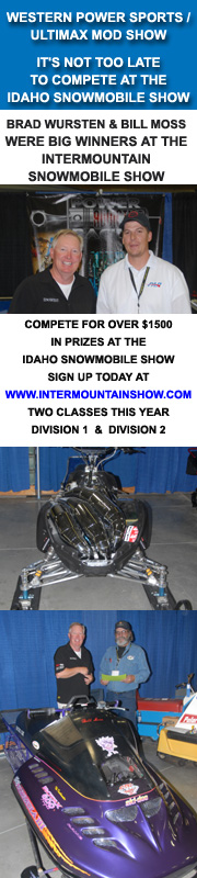 WPS/Ultimax Mod Show Register Today