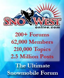 SnoWest Forums